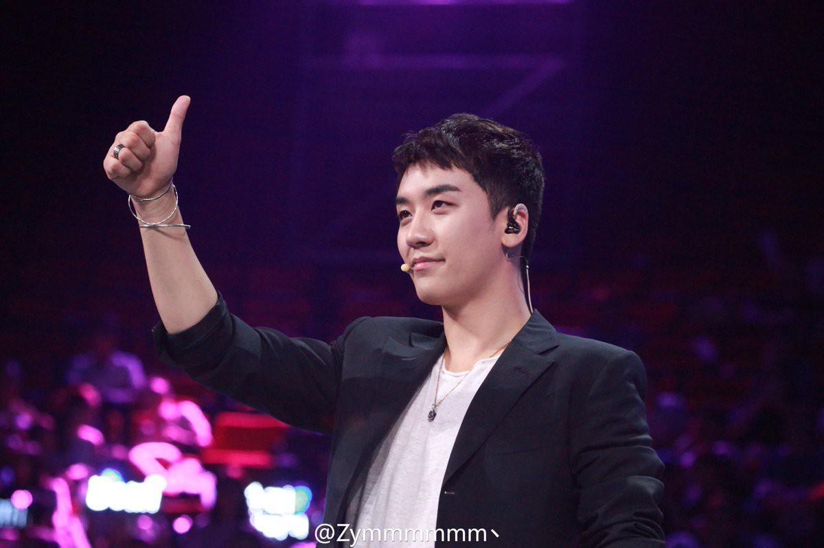 Hội idol Kpop debut để hát nhưng nên... làm nghề khác thì hơn (P.2) - Ảnh 9.