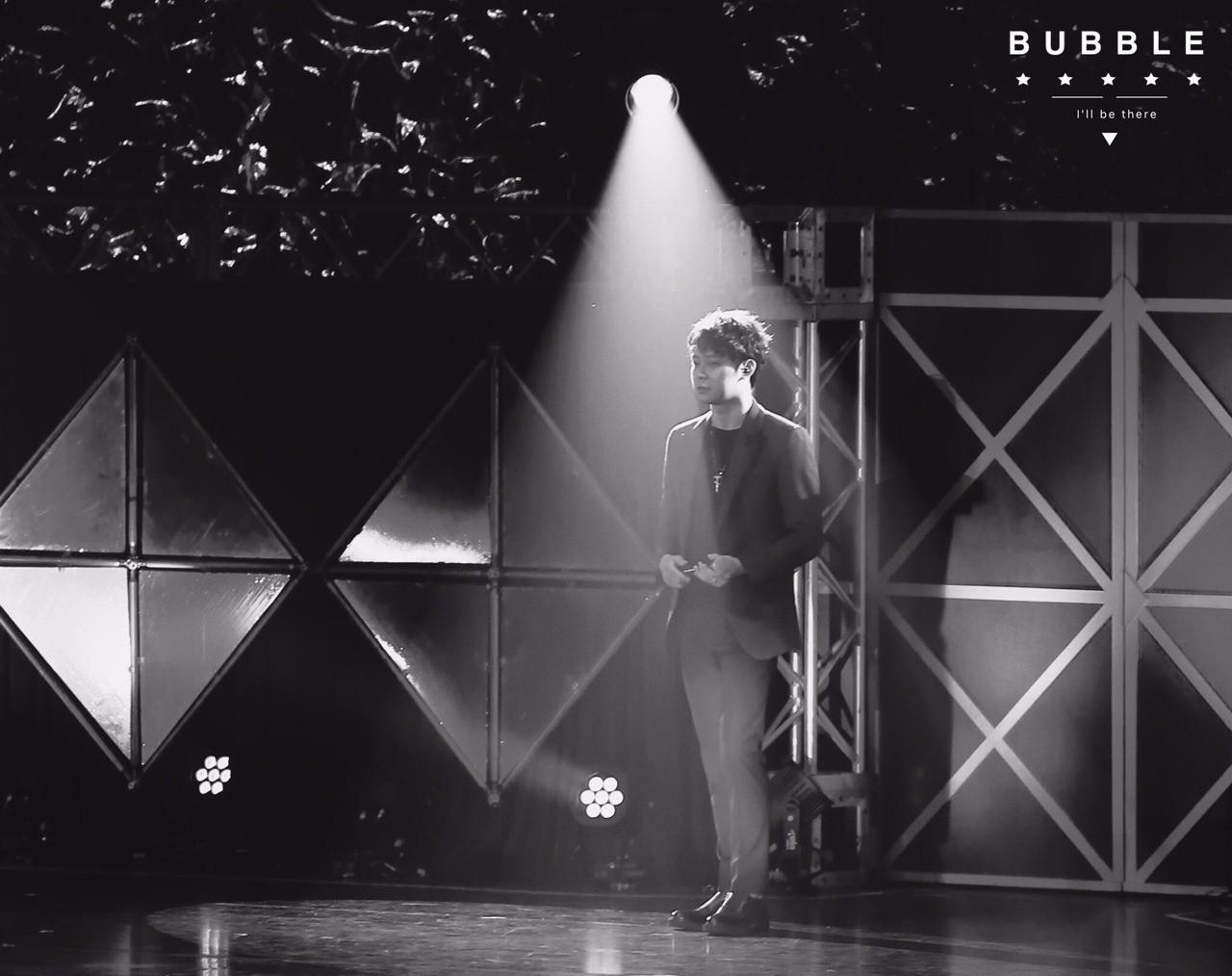 Hậu scandal, Yoochun rưng rưng, hát tặng hàng nghìn fan trong ngày comeback - Ảnh 3.