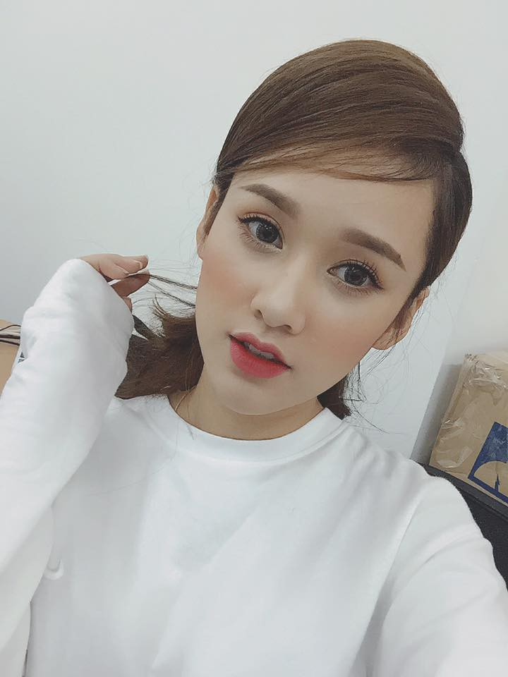 Những cô nàng từng xuất hiện trên truyền thông quốc tế chứng minh nhan sắc con gái Việt ngày càng được công nhận - Ảnh 27.