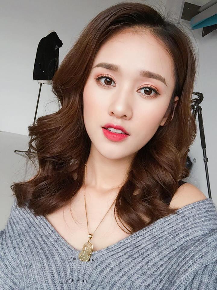 Những cô nàng từng xuất hiện trên truyền thông quốc tế chứng minh nhan sắc con gái Việt ngày càng được công nhận - Ảnh 21.
