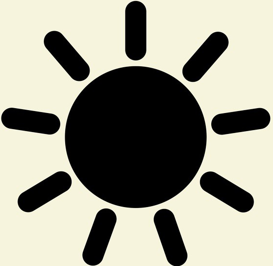Bài test tính cách: Chọn 1 hình ảnh Mặt trời và bí mật về tính cách của bạn sẽ được tiết lộ - Ảnh 7.