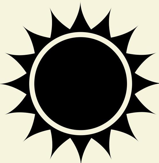 Bài test tính cách: Chọn 1 hình ảnh Mặt trời và bí mật về tính cách của bạn sẽ được tiết lộ - Ảnh 6.