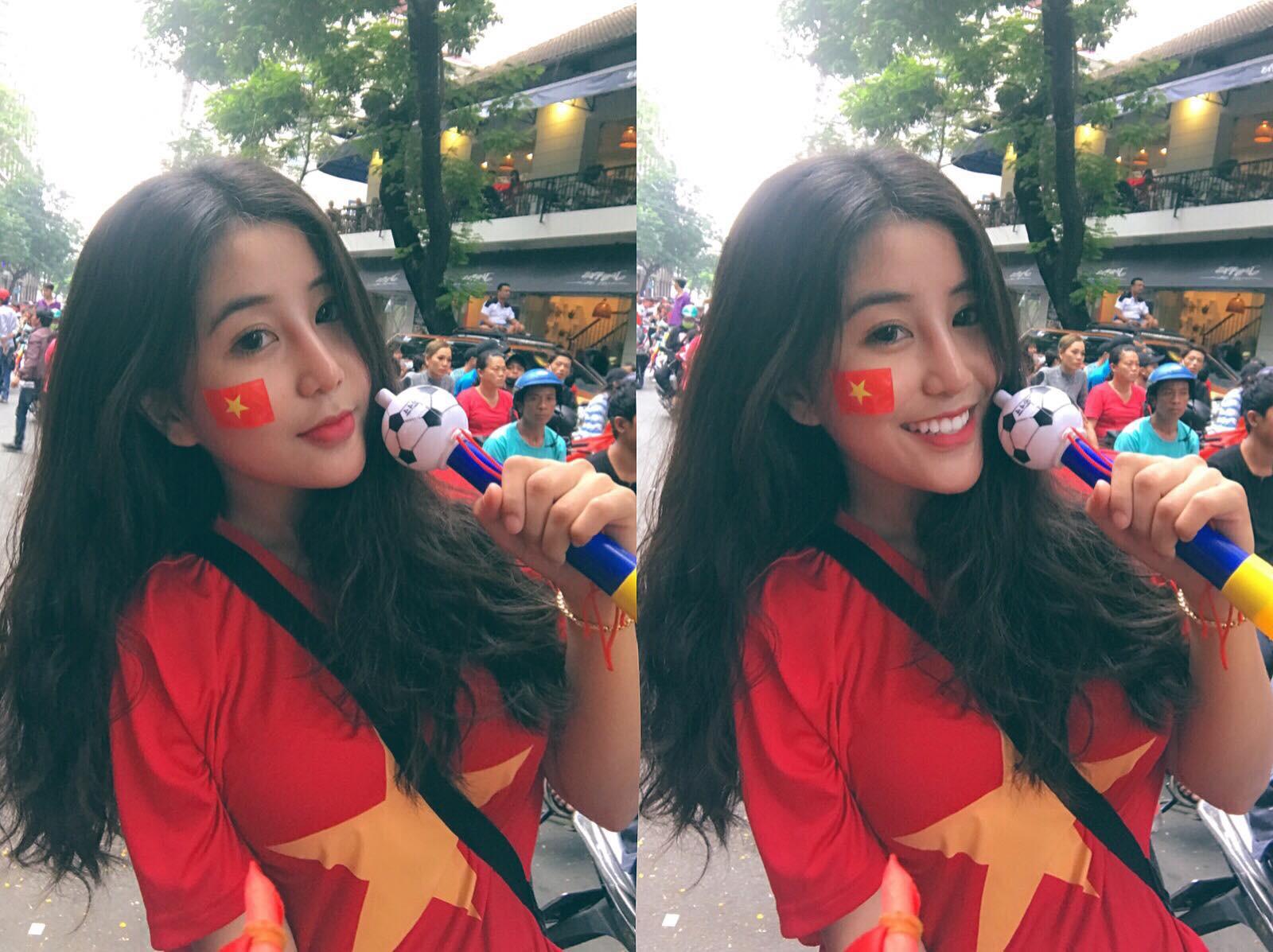 Những cô nàng từng xuất hiện trên truyền thông quốc tế chứng minh nhan sắc con gái Việt ngày càng được công nhận - Ảnh 5.