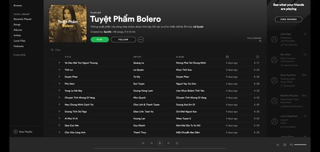 Spotify tại Việt Nam: Trả phí 60 nghìn đồng mỗi tháng có xứng đáng và cần thiết? - Ảnh 3.