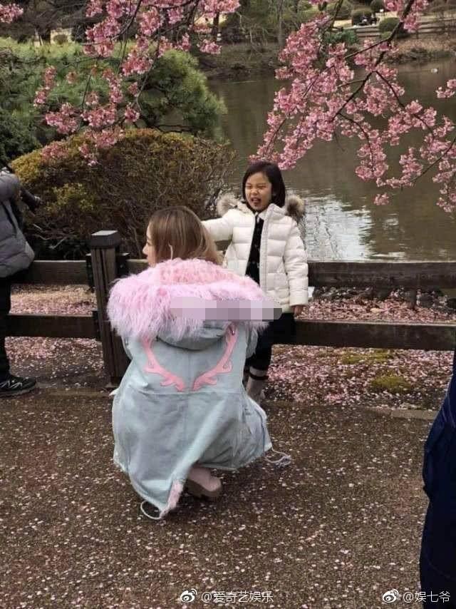 Lý Tiểu Lộ đưa con gái sang Nhật nghỉ dưỡng, không thấy bóng dáng Giả Nãi Lượng đâu - Ảnh 6.