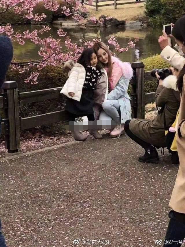 HOT: Lý Tiểu Lộ đưa con sang Nhật, mục đích để hẹn hò bí mật với PGone? - Ảnh 7.