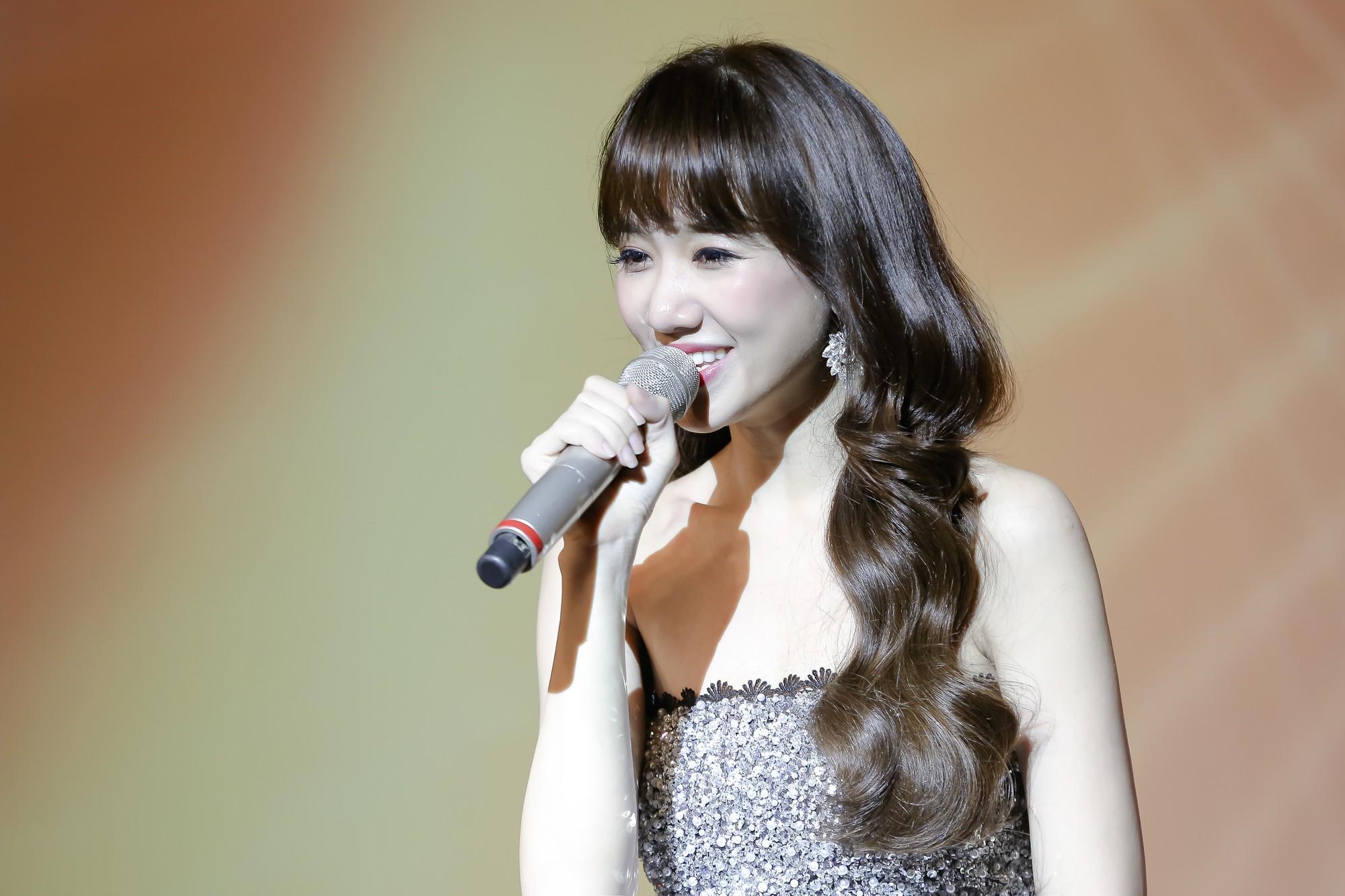 Nhận ca khúc từ 5 năm trước mà đến giờ Hari Won mới đủ chín muồi để thể hiện - Ảnh 4.
