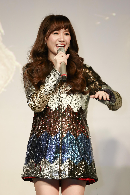 Nhận ca khúc từ 5 năm trước mà đến giờ Hari Won mới đủ chín muồi để thể hiện - Ảnh 6.