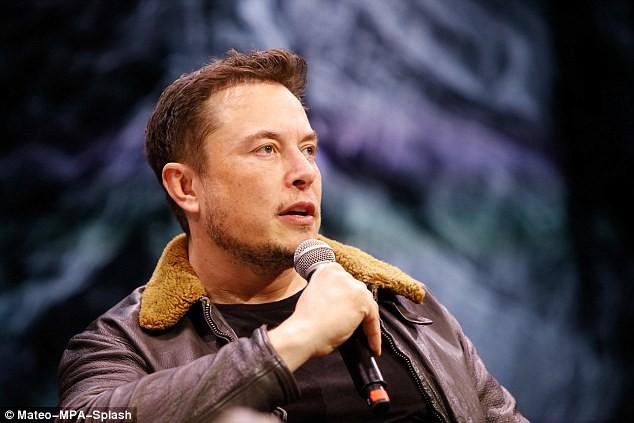 Elon Musk: Tàu vũ trụ lên sao Hỏa sẽ sẵn sàng trong NĂM TỚI, thế nhưng... - Ảnh 1.