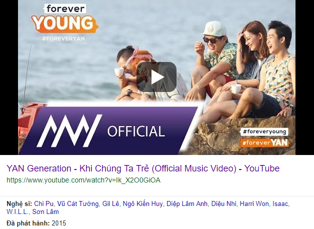 Chi Pu không có single nào trên Spotify, chỉ có đúng 1 bài đồng ca hát cùng dàn sao khác - Ảnh 3.
