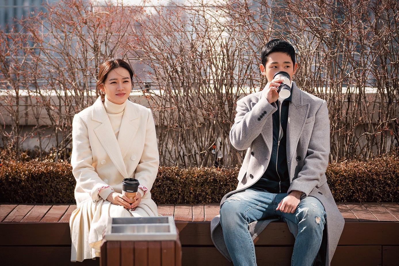 Điểm đặc biệt trong phim Hàn tháng 3: Tình yêu hơn tuổi