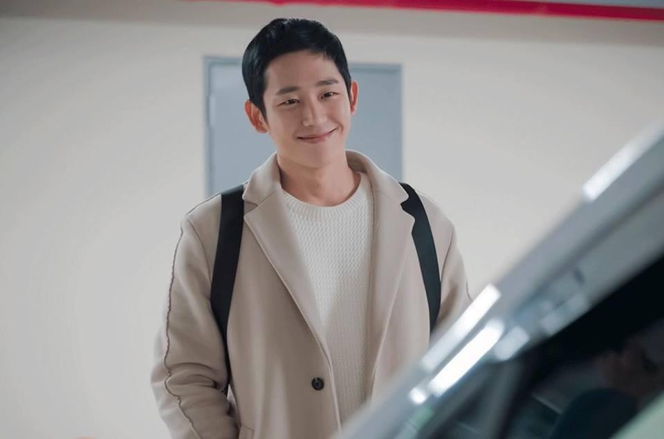 Hai phim Hàn hot nhất nửa cuối tháng Ba: Tình yêu chị em, chú cháu lại lên ngôi - Ảnh 4.
