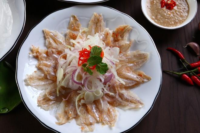 Cứ nghĩ chỉ Nhật mới hay ăn đồ sống nhưng Việt Nam cũng có vô vàn - Ảnh 1.