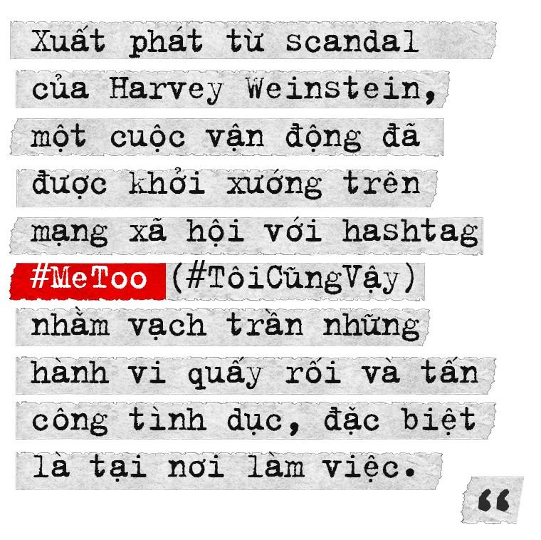 Toàn cảnh chiến dịch #MeToo: Khi một hashtag phanh phui yêu râu xanh có sức mạnh lay chuyển cả Hàn Quốc - Ảnh 3.