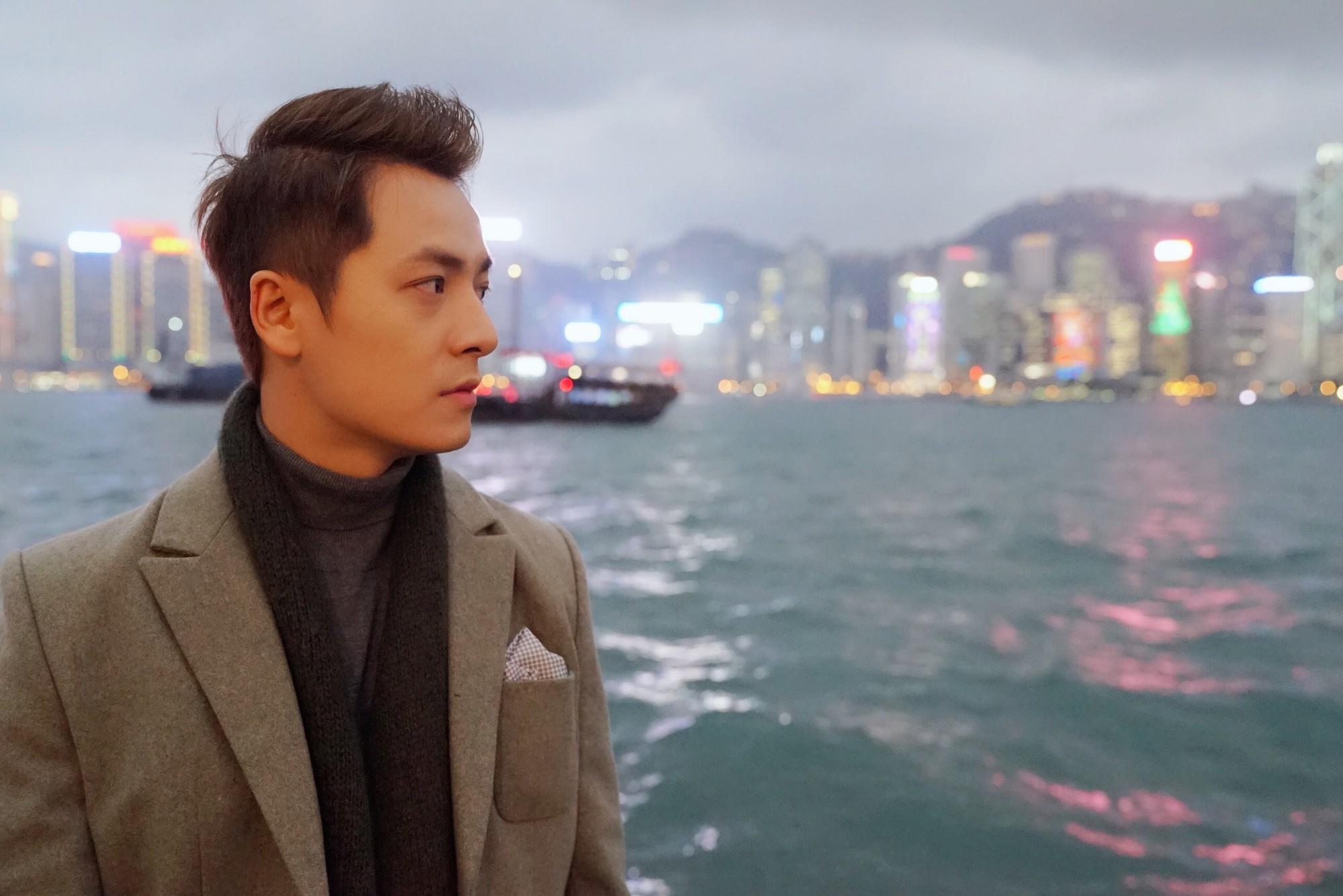 Đăng Khôi cùng em gái mưa Thanh Vy kể chuyện tình đúng người, sai thời điểm trong MV mới - Ảnh 2.