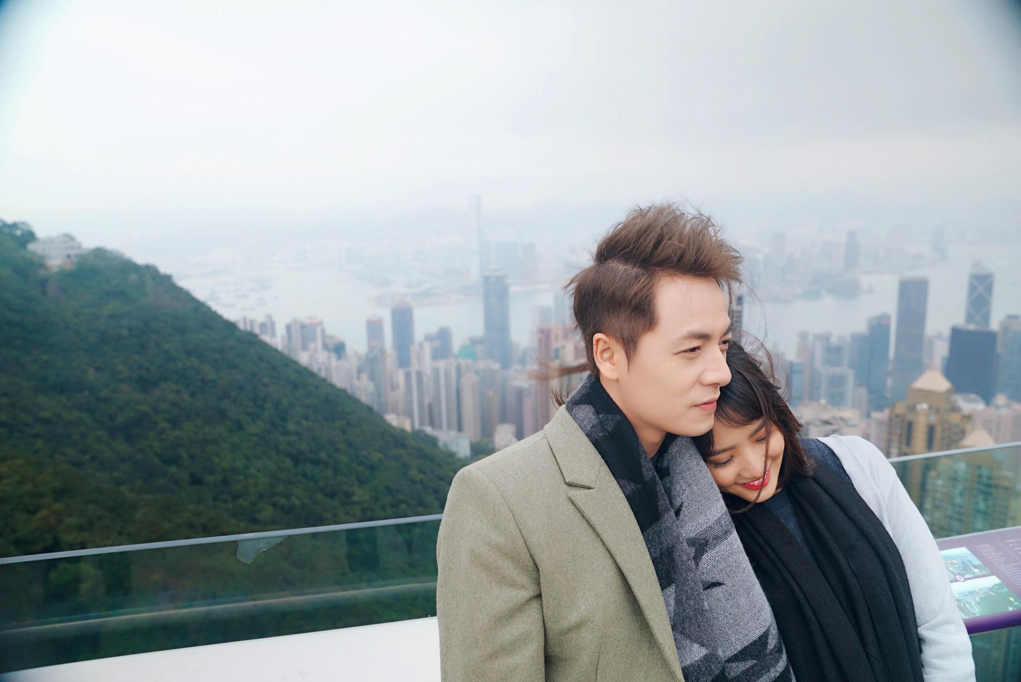 Đăng Khôi cùng em gái mưa Thanh Vy kể chuyện tình đúng người, sai thời điểm trong MV mới - Ảnh 4.