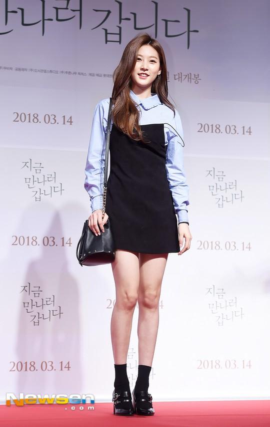 Sự kiện khủng toàn sao hạng A siêu hot: Yoona bị nữ thần và sao nhí vượt mặt, Song Joong Ki âm thầm đến cùng Park Bo Gum - Ảnh 11.