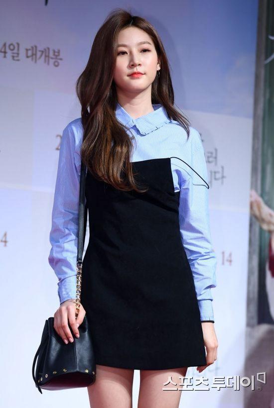 Sự kiện khủng toàn sao hạng A siêu hot: Yoona bị nữ thần và sao nhí vượt mặt, Song Joong Ki âm thầm đến cùng Park Bo Gum - Ảnh 13.
