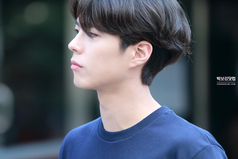 Lâu lắm rồi, người ta mới thấy Park Bo Gum trông sến sẩm và kém sắc như thế này - Ảnh 5.
