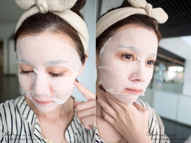 7 loại mặt nạ giấy cho hiệu quả tức thì sau 1 lần đắp, từ dưỡng trắng, trị mụn đến thải độc cho da - Ảnh 1.