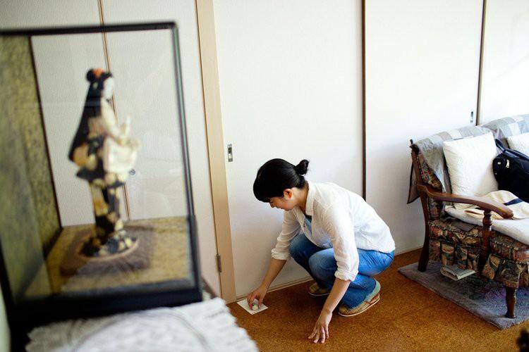 Nữ nhiếp ảnh gia người Việt Maika Elan được vinh danh trên tạp chí nổi tiếng nước ngoài với bộ ảnh Hikikomori - Ảnh 6.
