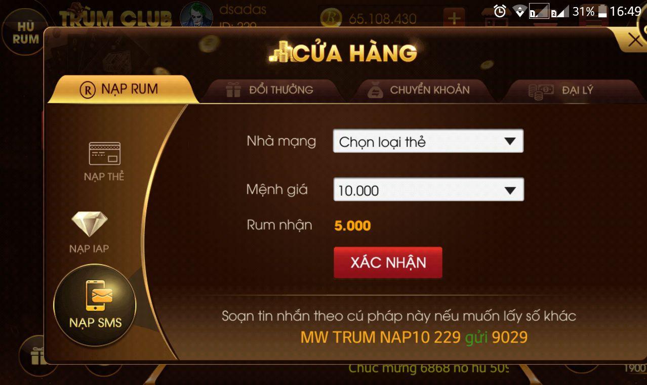 Bóc mẽ chiêu đổi tiền ảo lấy tiền thật của các sòng bạc online - Ảnh 2.