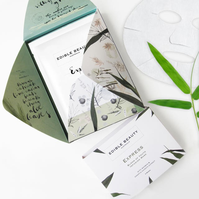 7 loại mặt nạ giấy cho hiệu quả tức thì sau 1 lần đắp, từ dưỡng trắng, trị mụn đến thải độc cho da - Ảnh 11.