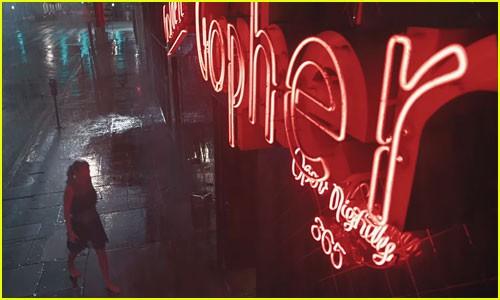 10 trứng phục sinh Taylor Swift giấu trong MV mới mà fan soi mỏi mắt mới ra - Ảnh 12.