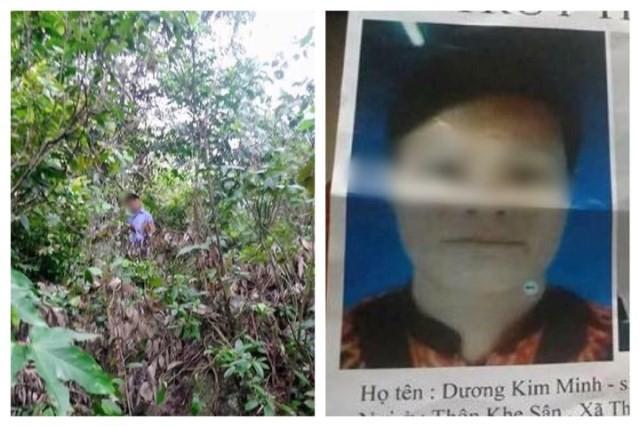 Khóa hồ sơ vụ hai bố con bị cắt cổ tử vong lúc đi rừng lấy mật ong - Ảnh 2.