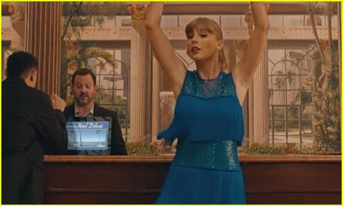 10 trứng phục sinh Taylor Swift giấu trong MV mới mà fan soi mỏi mắt mới ra - Ảnh 4.