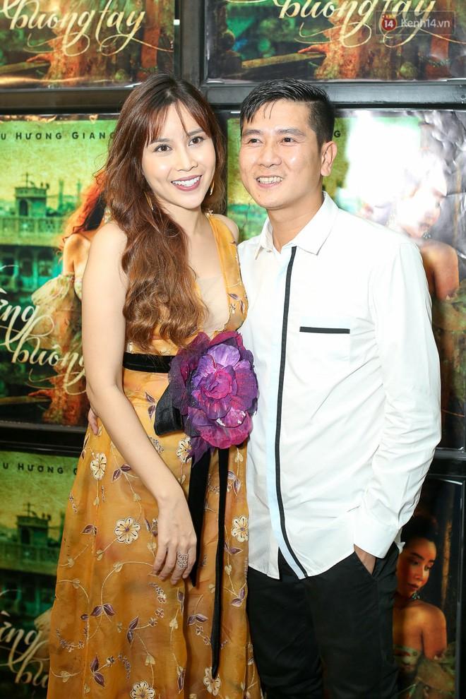 Một chiếc váy hai số phận, không tin bạn cứ nhìn hai người đẹp tên Hương Giang này là thấy ngay - Ảnh 5.