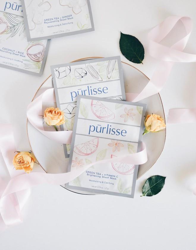 7 loại mặt nạ giấy cho hiệu quả tức thì sau 1 lần đắp, từ dưỡng trắng, trị mụn đến thải độc cho da - Ảnh 7.