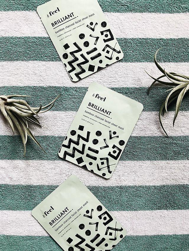7 loại mặt nạ giấy cho hiệu quả tức thì sau 1 lần đắp, từ dưỡng trắng, trị mụn đến thải độc cho da - Ảnh 8.