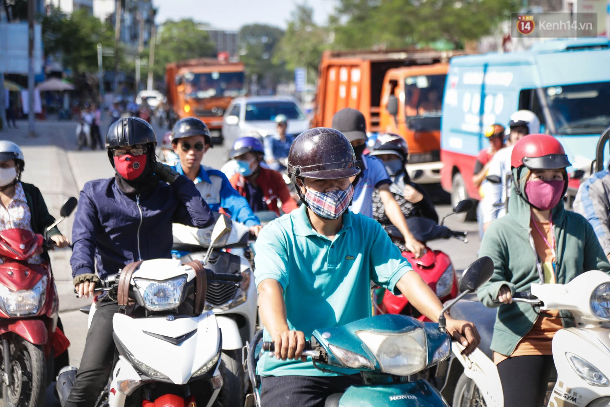 Sài Gòn: lúc này ra đường nhất định phải tránh các khung giờ tử thần sau - Ảnh 3.