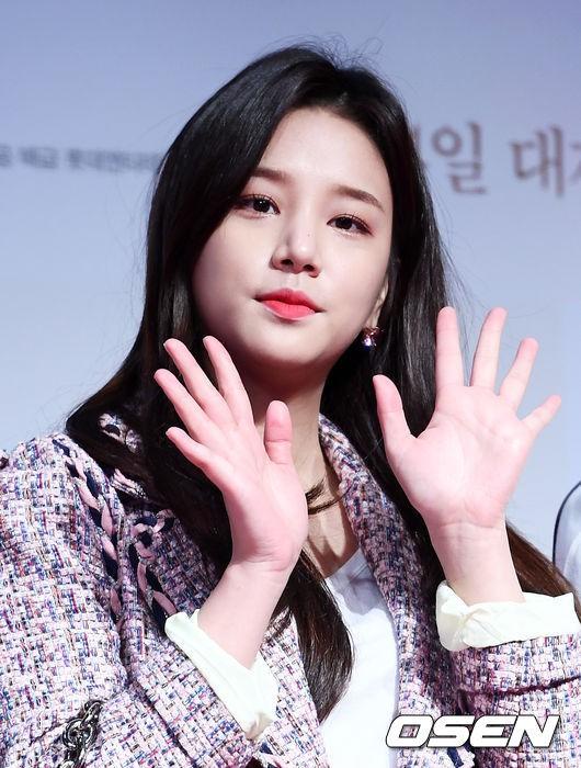 Sự kiện khủng toàn sao hạng A siêu hot: Yoona bị nữ thần và sao nhí vượt mặt, Song Joong Ki âm thầm đến cùng Park Bo Gum - Ảnh 38.