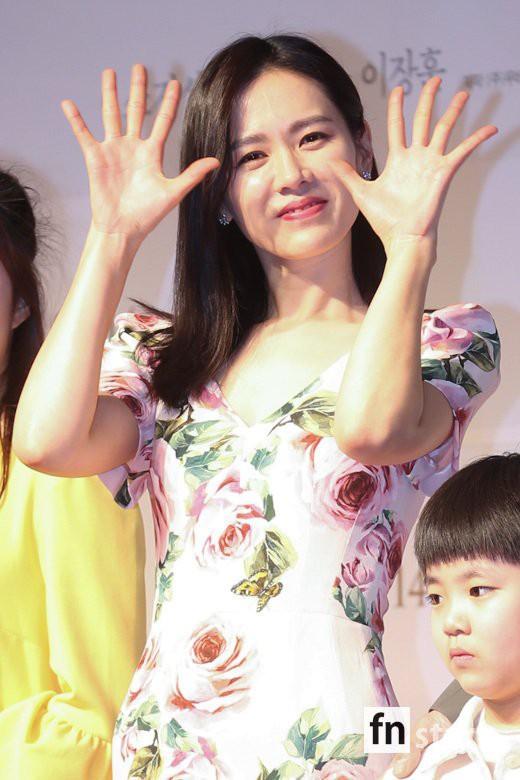 Sự kiện khủng toàn sao hạng A siêu hot: Yoona bị nữ thần và sao nhí vượt mặt, Song Joong Ki âm thầm đến cùng Park Bo Gum - Ảnh 4.