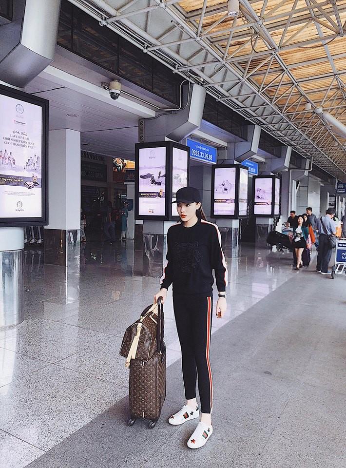 Street style sao tháng 3 báo hiệu màu vàng đang là hot trend khi Chi Pu, Hương Tràm, Văn Mai Hương... đều chọn mặc - Ảnh 6.
