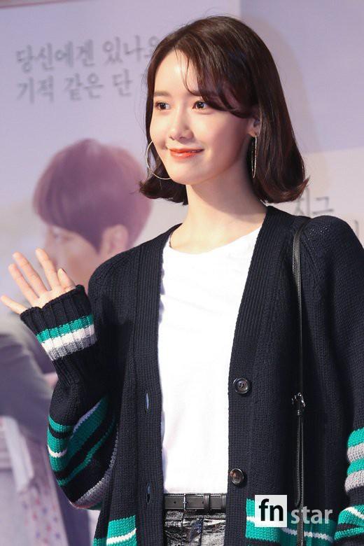 Sự kiện khủng toàn sao hạng A siêu hot: Yoona bị nữ thần và sao nhí vượt mặt, Song Joong Ki âm thầm đến cùng Park Bo Gum - Ảnh 9.
