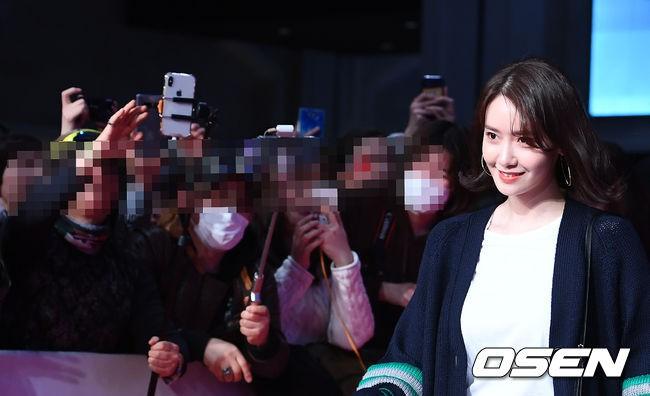 Sự kiện khủng toàn sao hạng A siêu hot: Yoona bị nữ thần và sao nhí vượt mặt, Song Joong Ki âm thầm đến cùng Park Bo Gum - Ảnh 5.