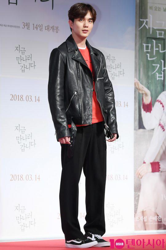 Sự kiện khủng toàn sao hạng A siêu hot: Yoona bị nữ thần và sao nhí vượt mặt, Song Joong Ki âm thầm đến cùng Park Bo Gum - Ảnh 21.