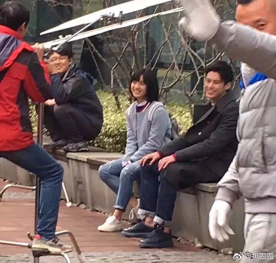 Lộ ảnh hậu trường, Vườn Sao Băng 2018 bị khán giả chê kém sang - Ảnh 2.