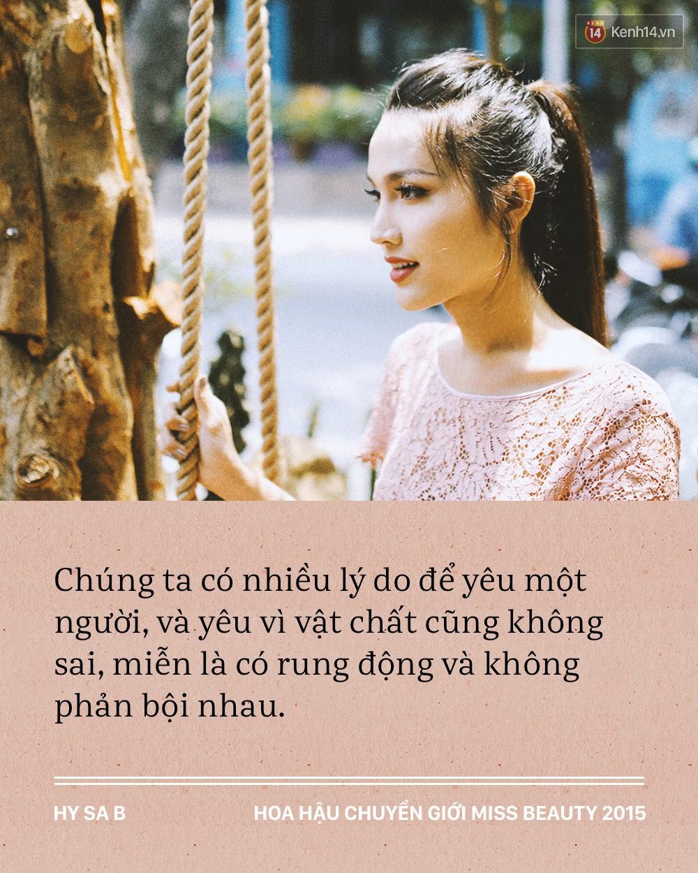 Hoa hậu chuyển giới Việt Nam đầu tiên sau hơn 2 năm đăng quang: Ai cũng nghĩ sau Miss Beauty thì đời mình lên mây - Ảnh 9.