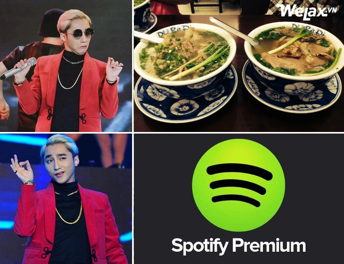 Spotify về Việt Nam: Tiền đây, các anh cứ lấy đi, để lại nhạc hay cho em là được! - Ảnh 3.