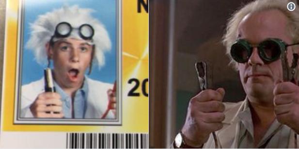 Chùm ảnh: Khi bạn quá đam mê diễn xuất nhưng nhà trường bắt bạn đi chụp ảnh thẻ - Ảnh 3.
