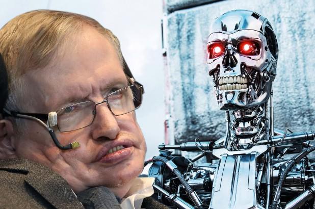 Stephen Hawking và những lời cảnh báo rợn người cho nhân loại về Ngày Tận thế - Ảnh 6.