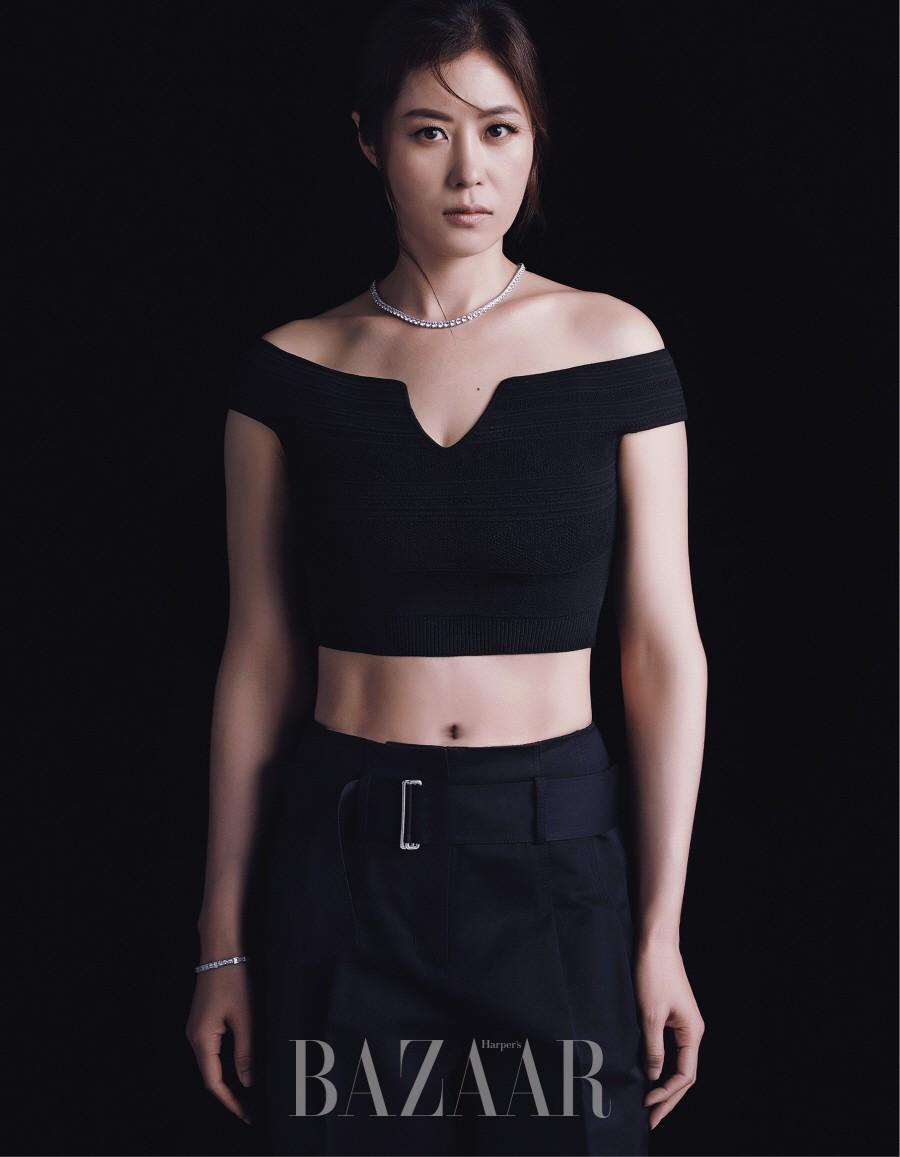 Công bố con số gây sốc về tỉ lệ nữ giới bị quấy rối tình dục ở làng phim Hàn - Ảnh 1.