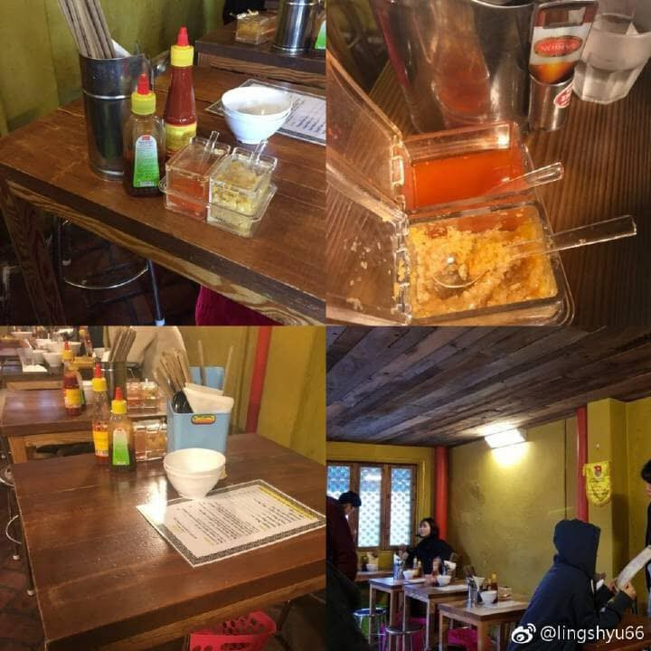 Sau tin đồn đến Việt Nam, vợ chồng Bi Rain và Kim Tae Hee tình tứ cùng nhau hẹn hò ở nhà hàng Việt - Ảnh 3.