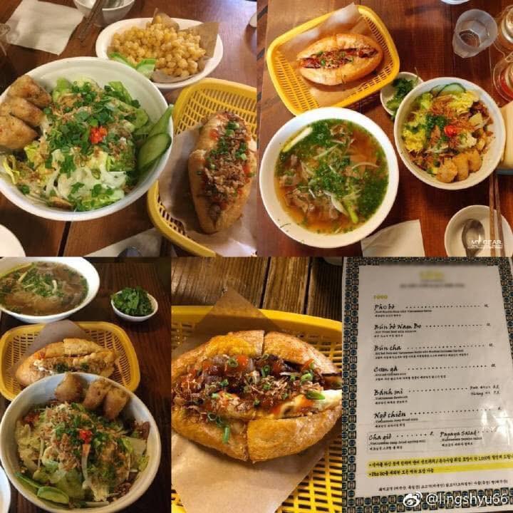 Sau tin đồn đến Việt Nam, vợ chồng Bi Rain và Kim Tae Hee tình tứ cùng nhau hẹn hò ở nhà hàng Việt - Ảnh 4.