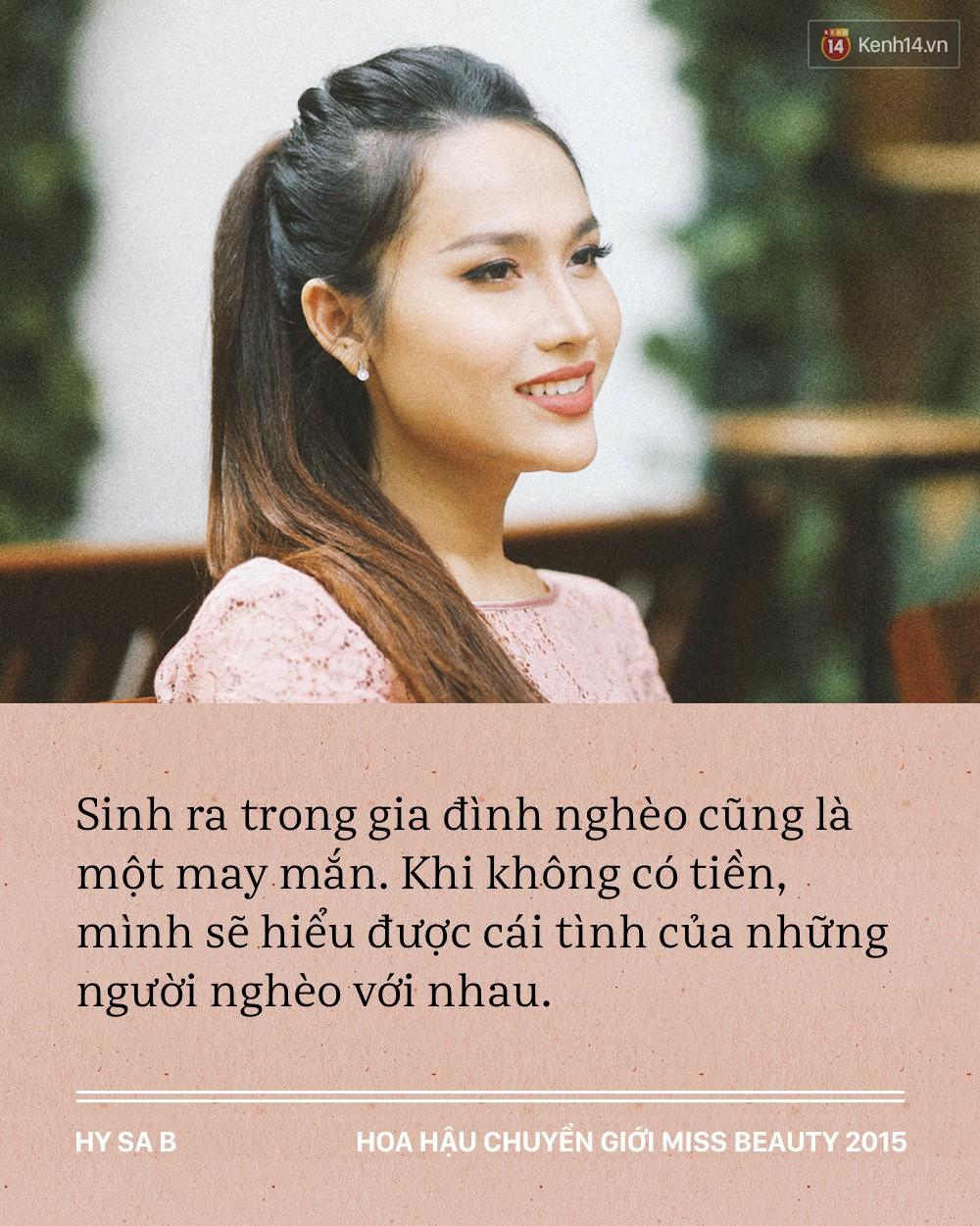 Hoa hậu chuyển giới Việt Nam đầu tiên sau hơn 2 năm đăng quang: Ai cũng nghĩ sau Miss Beauty thì đời mình lên mây - Ảnh 7.