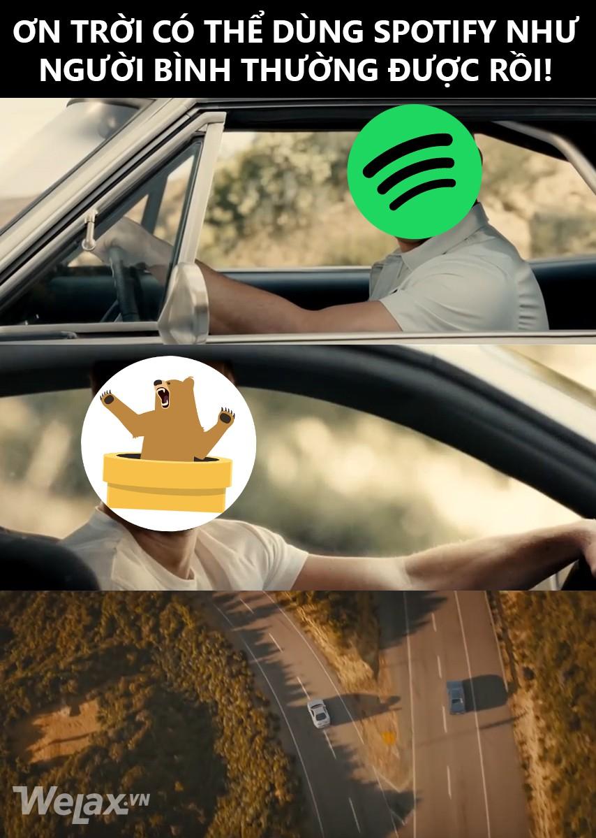 Spotify về Việt Nam: Tiền đây, các anh cứ lấy đi, để lại nhạc hay cho em là được! - Ảnh 9.